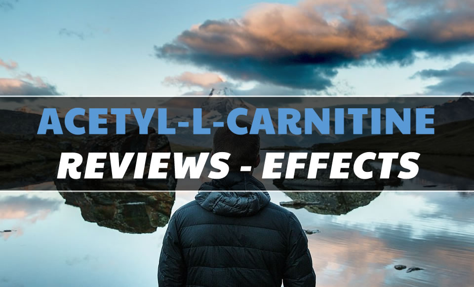 ACETYL-L-CARNITINE Reviews Benefits uses side effects dosage