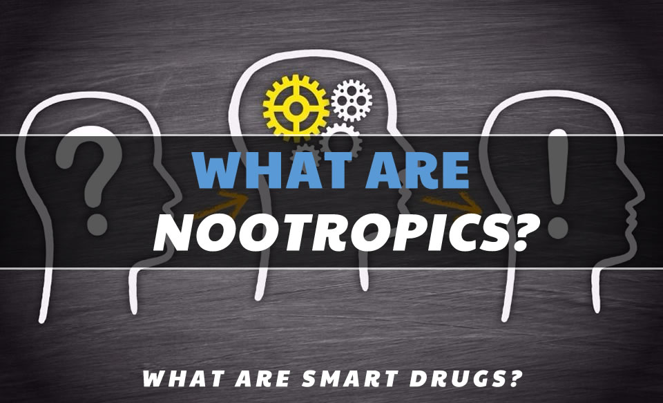what are nootropics and smart drugs hdr