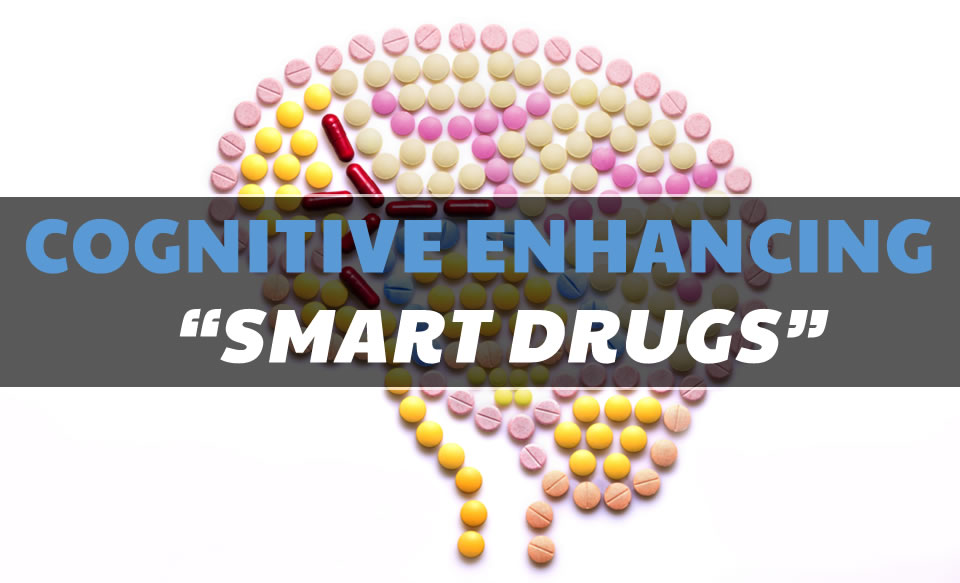 cognitive enhancing smart drugs