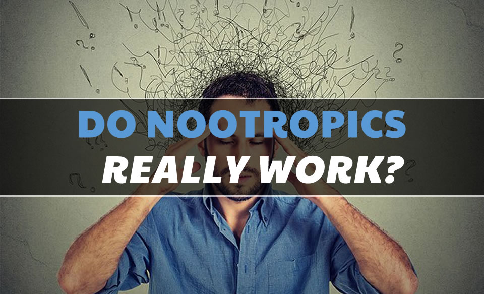 Do Nootropics Really Work Clearcogni