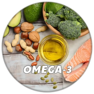 Omega-3-nootropic-list