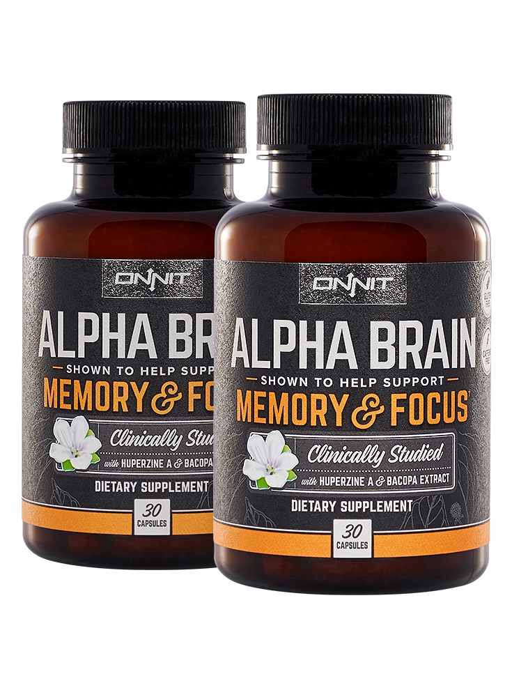 Onnit Alpha Brain Reviews Benefits Effects Dose 2018 Do Not